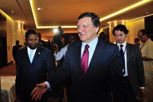 Comissão Europeia: Durão saúda Acordo Parceria Económica com África Ocidental