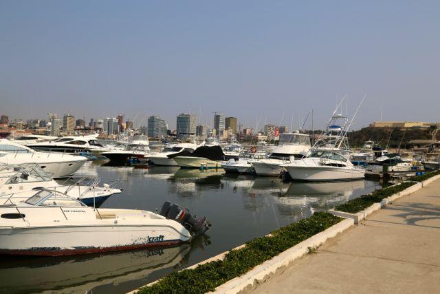 Luanda volta a ser considerada a cidade mais cara do mundo