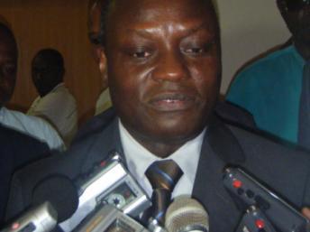 Presidente guineense remete data de tomada de posse para primeiro-ministro