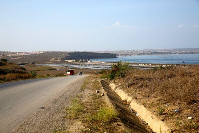 Cuanza-Sul: Produzidas 400 toneladas de sal iodizado no Porto-Amboim