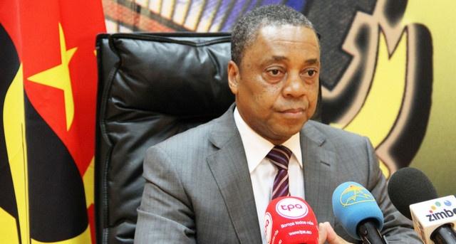Xadrez: Angola pode assumir vice-presidência da FIDE