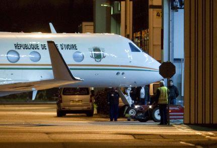 Ébola: Costa do Marfim suspende todos os voos de e para países afetados