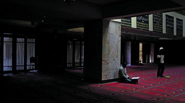Reportagem. Na mesquita de Lisboa o combate é contra o Estado Islâmico