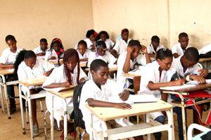 Benguela: Mais de 42 mil alunos retornam às aulas no Bocoio