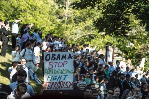 Congresso dos EUA quer moldar estratégia de Obama contra o EI