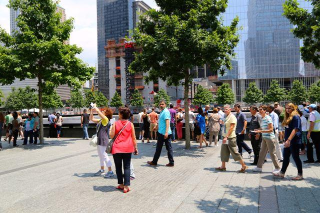 Nova York irá homenagear vítimas de 11 de Setembro