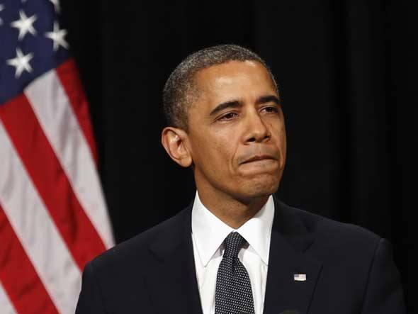 Obama diz que inteligência dos EUA subestimaram Síria