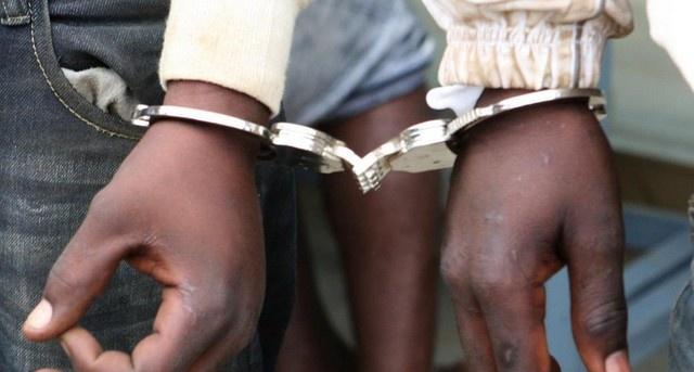 Huambo: Registados 17 crimes diversos no fim-de-semana
