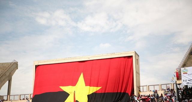 Bento Bento enaltece trabalho realizado pelas estruturas do MPLA em Luanda