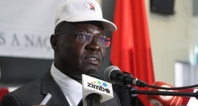 Amangola em Malanje vai contribuir no desenvolvimento da província