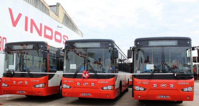 Transportadora Ango Real perspectiva abertura de novas rotas em 2015