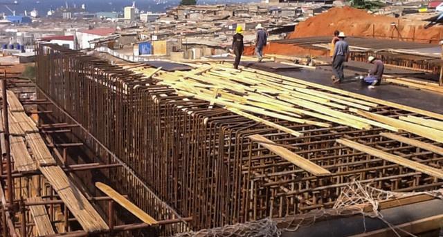 Luanda: Administrador de Cacuaco anuncia a construção de novas infra estruturas em 2015