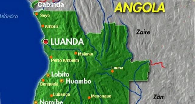 Angola considerado caso de sucesso na aplicação de sanções