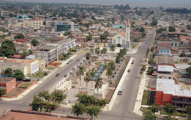 Nove pessoas morrem em acidente de viação no troço Bichequete-Massabi