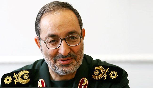 Teerão desmente ter realizado ataques aéreos contra o EI no Iraque