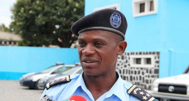 Bié: Polícia detém cidadão estrangeiro por posse ilegal de diamantes