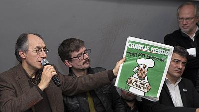 """Egipto: """"Provocação do Charlie Hebdo que vai originar nova onda de ódio"""""""