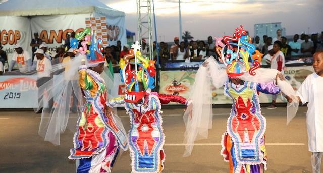 Carnaval Infantil 2015 (Foto: António Escrivão)