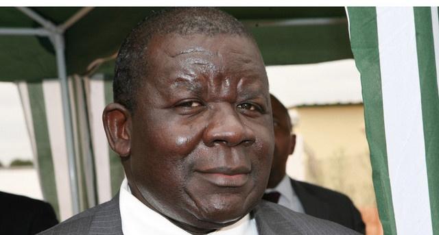 Governador de Luanda considera Carnaval festa de afirmação da cultura angolana