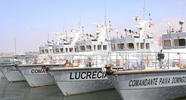 Lobito conta com mais duas embarcações para o mundial de pesca desportiva (Foto: Joaquina Bento)
