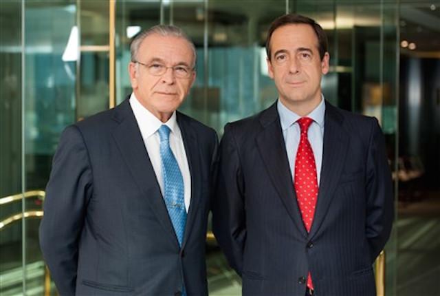 Ignacio Álvarez-Rendueles foi nomeado pelo presidente Isidro Fainé para liderar conversações. (Foto: D.R.)