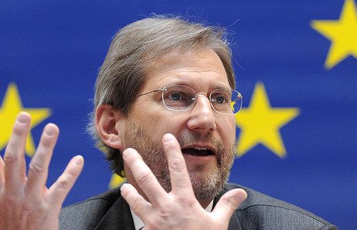 Ucrânia deve implementar acordo e não cogitar outras opções, diz UE