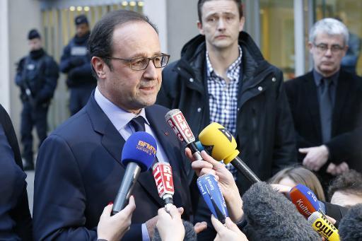 França e Alemanha expressam preocupação com combates em cidade ucraniana