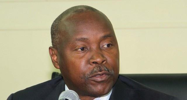 Secretário de Estado avalia funcionamento das estruturas desportivas no Namibe