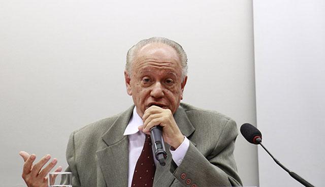 Haroldo Lima: ataque à Petrobras é um ataque ao sistema de partilha de produção no pré-sal