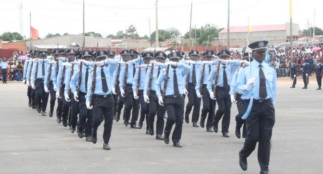 Bié: Polícia aposta no reforço do policiamento de proximidade