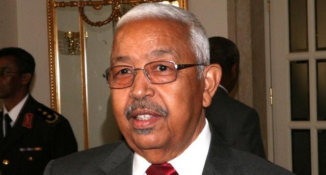 Antigo presidente de Cabo Verde em Luanda para Fórum da Habitação