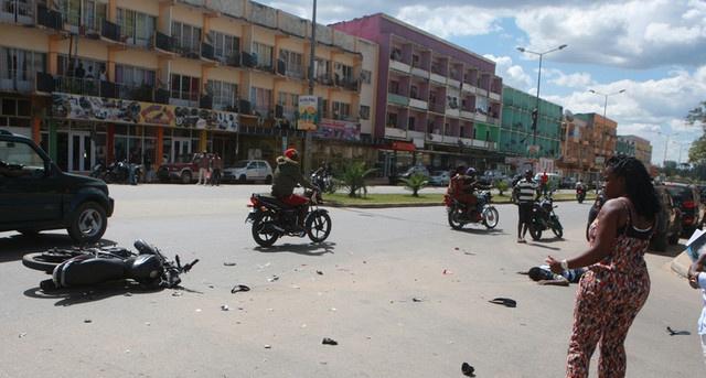 Huambo: Duas pessoas morrem vítimas de acidentes