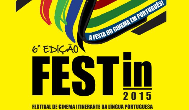 Portugal: Festin/2015 aberto com filme baseado no romance de escritor angolano