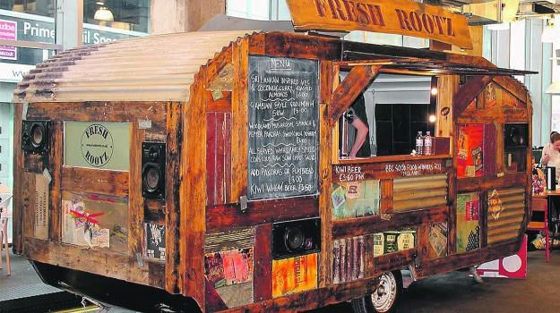 Street Food. As roulottes estacionaram nos jardins do Casino Estoril. O i mostra-lhe as 11 melhores