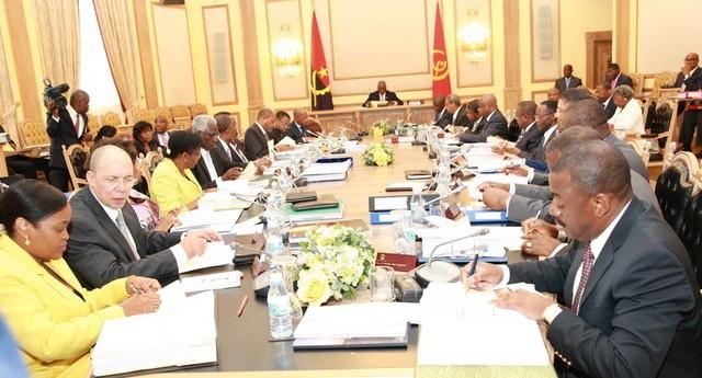Conselho de Ministros aprova Estatuto Orgânico do Serviço Nacional da Contratação Pública