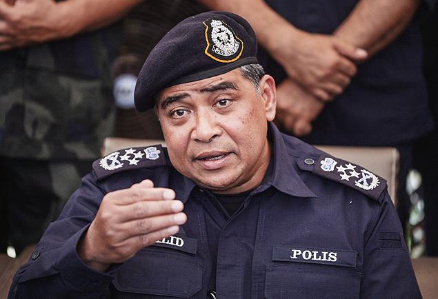 Polícia confirma descoberta de 139 valas comuns e 28 campos de tráfico humano na Malásia