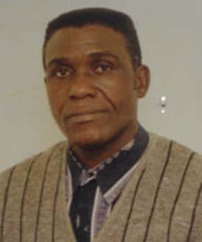Domingos Nguizani defende formação