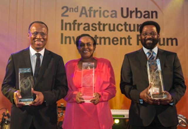 Gana Premio Urbanismo Luanda 2015 – Portal de Angola