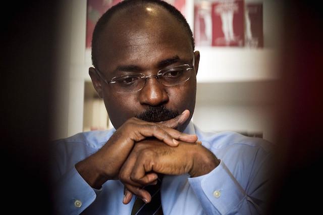 Ministério Público angolano pede 30 dias de prisão para Rafael Marques