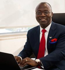 Lazarus Angbazo revela capacidades de produção da GE Nigéria