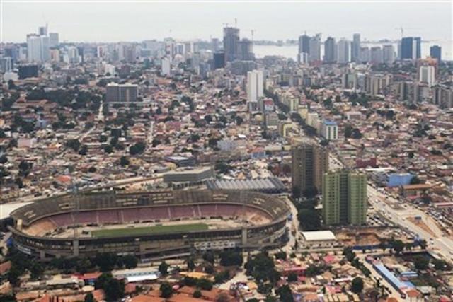 Luanda Vista geral DV