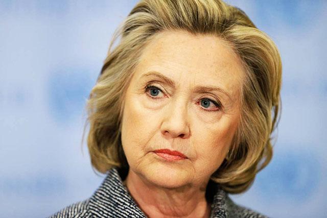 Hillary pede que Obama convença parlamentares a aceitar acordo comercial