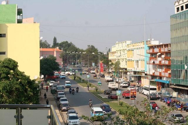 Huambo: Província acolhe 59ª Assembleia geral da CBA