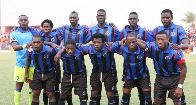 Futebol: Interclube ambiciona conquista da Taça de Angola