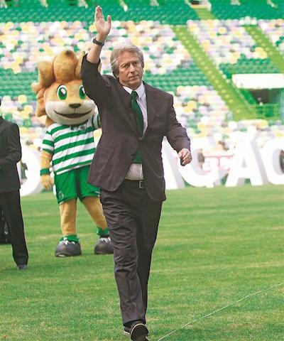 Virgolino , o pai leão