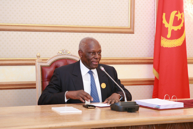 Chefe de Estado felicita homólogo do Burundi