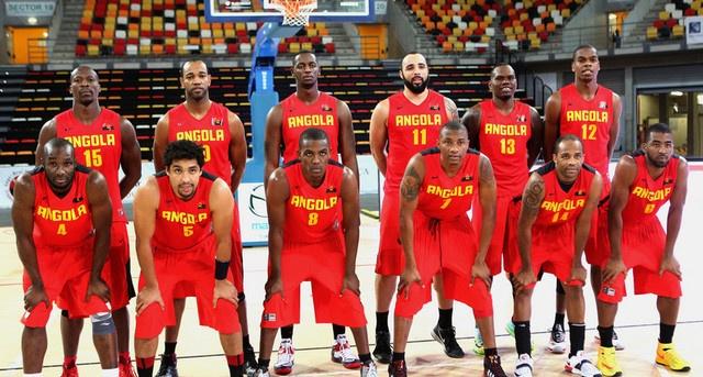 Afrobasket2015: Campeão entra em cena ante Moçambique