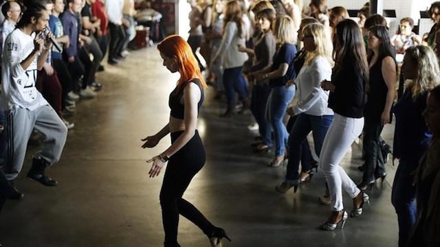 Espanha dança ao som da kizomba