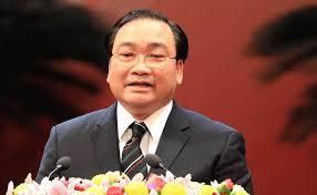 Vice-primeiro-ministro do Vietname chega a Luanda