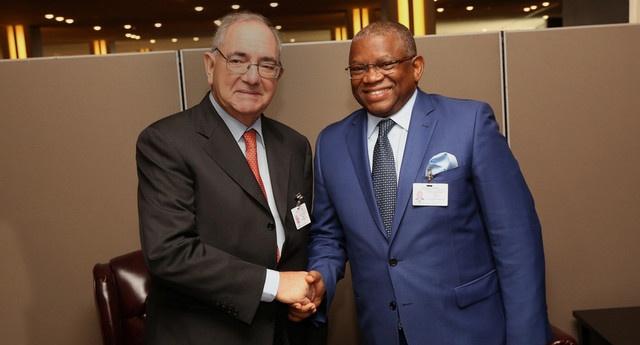 EUA: Posicionamento do país em relação às questões internacionais torna-o bastante atractivo – Georges Chikoti